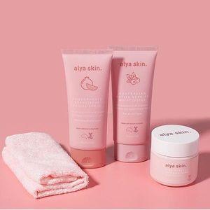 Alya Australia Skincare Set